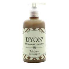 Молочко для тела - шоколадное 300 мл.  Dyon