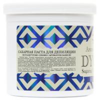 Арома паста, перламутрово синяя с ароматом ванили Dyon