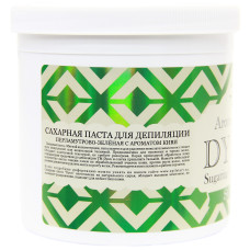 Арома паста Dyon Soft 1200 гр. перламутрово зелёная